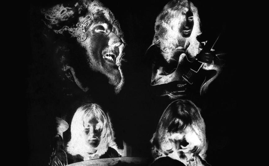 "Cover von ""The Complete BBC Sessions"" von Led Zeppelin"