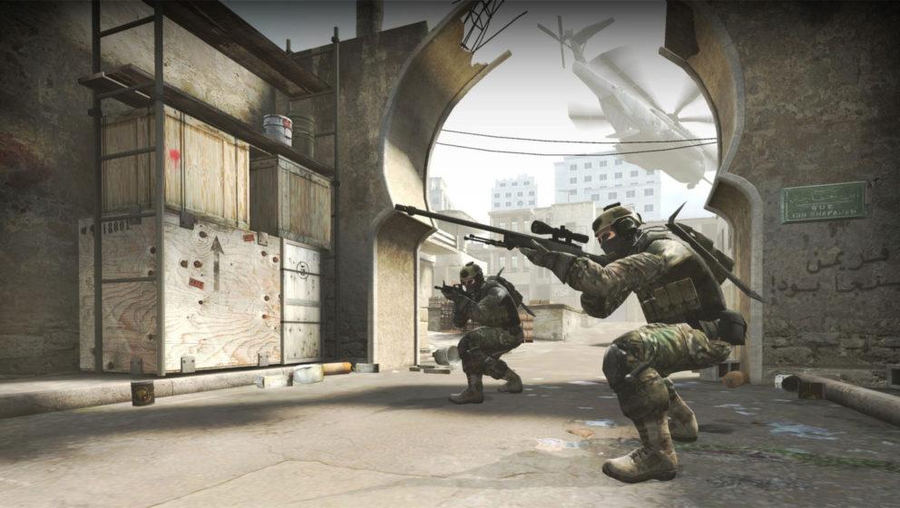 """""""CS:GO"""" ist ein sehr beliebtes Spiel für eSports-Turniere."""