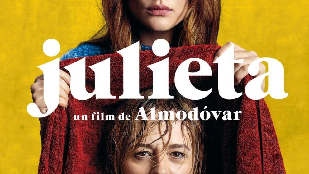 "Soundtrack von ""Julieta"""