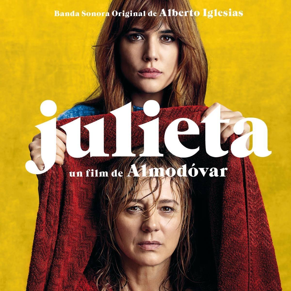 """Soundtrack von """"Julieta"""""""