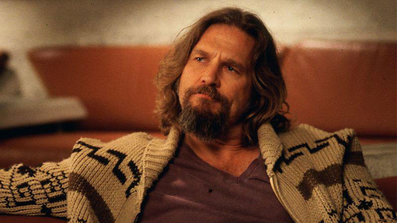 """Jeff Bridges in seiner wohl berühmtesten Rolle als der """"Dude"""""""