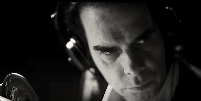 "Nick Cave im Trailer zu ""One More Time With Feeling"""