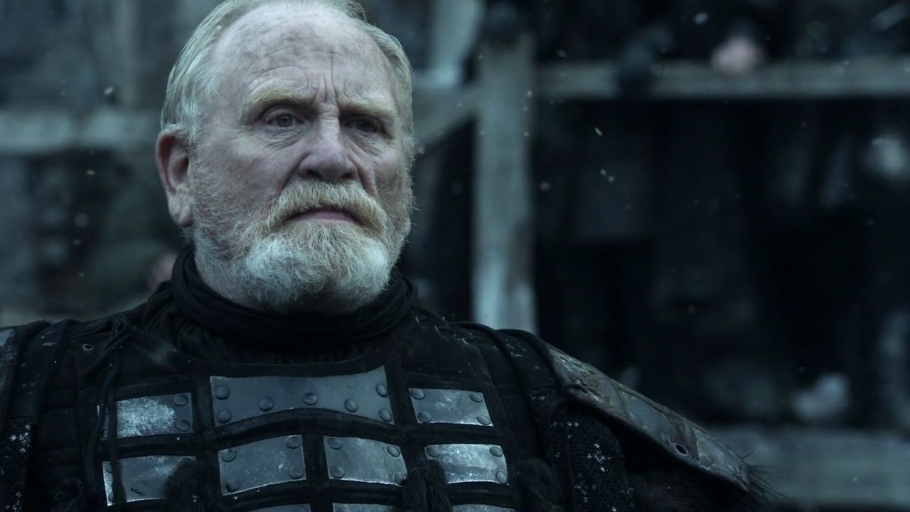 'Game Of Thrones'-Star James Cosmo