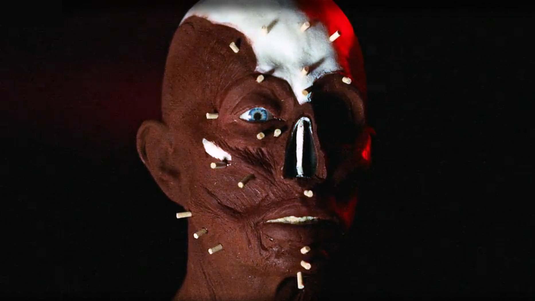 """""""The Spoils"""" ist das neue Video von Massive Attack."""