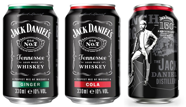 Jack's Perfect Mix