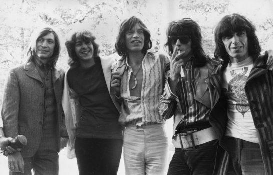Die Rolling Stones (1969)