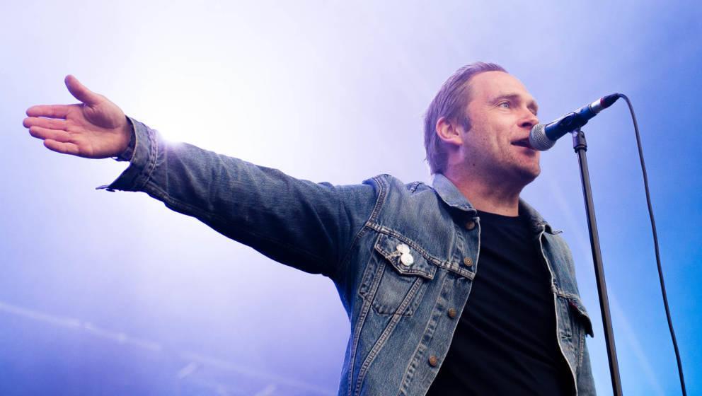 Thees Uhlmann live auf der Bühne sehen: Das ist diesen Sommer trotz Corona möglich