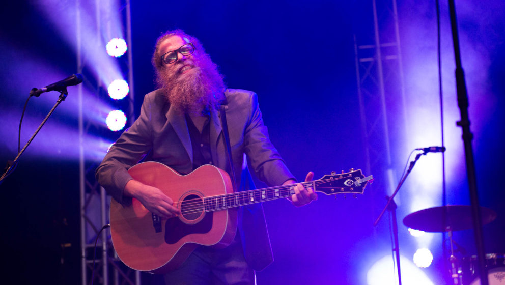 "Ben Caplan & The Casual Smokers auf dem ""A Summer's Tale"" 2016"