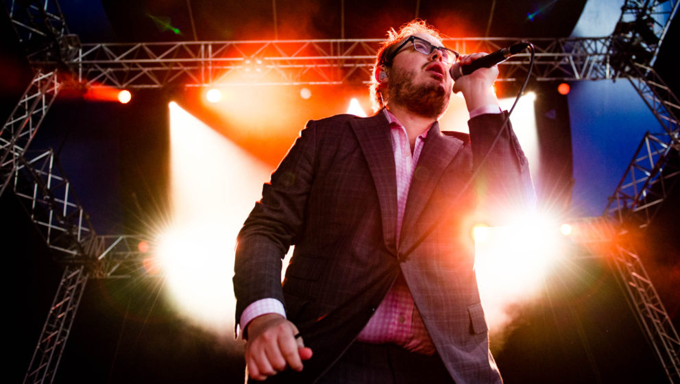 "St. Paul And The Broken Bones auf dem ""A Summer's Tale"" 2016"