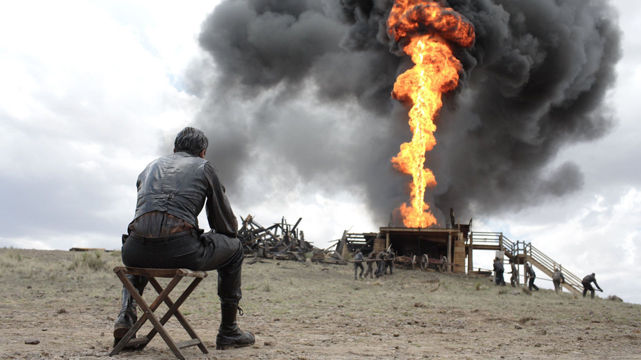 03. There Will Be Blood (Paul Thomas Anderson)