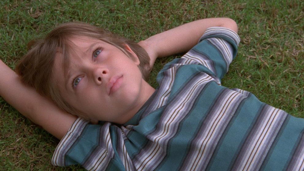 05. Boyhood (Richard Linklater)