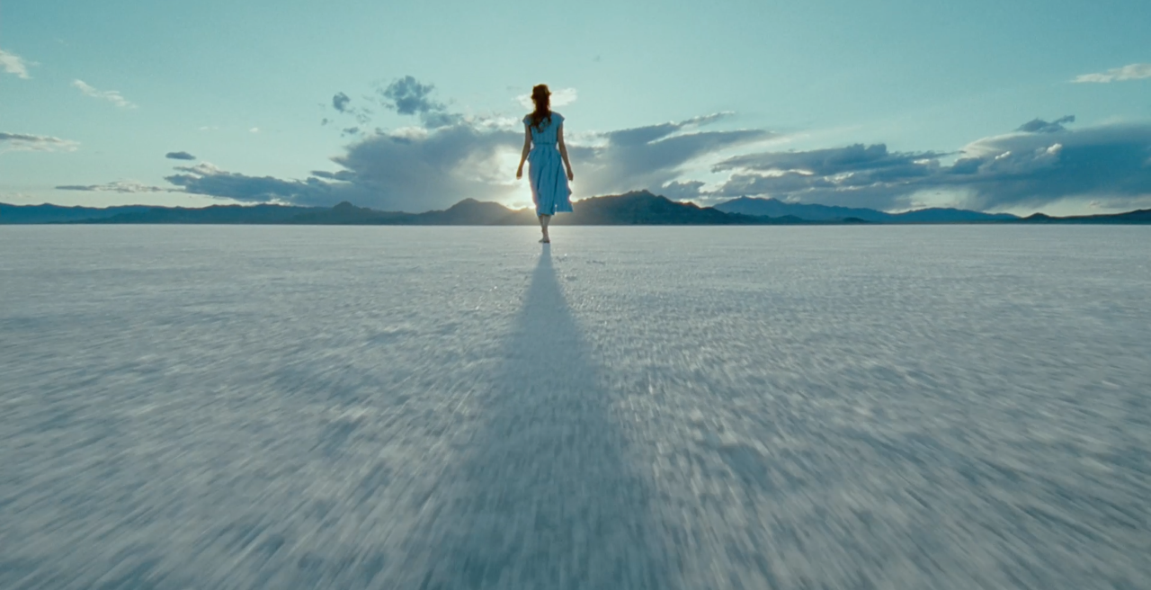 07. Tree Of Life (Terrence Malick)