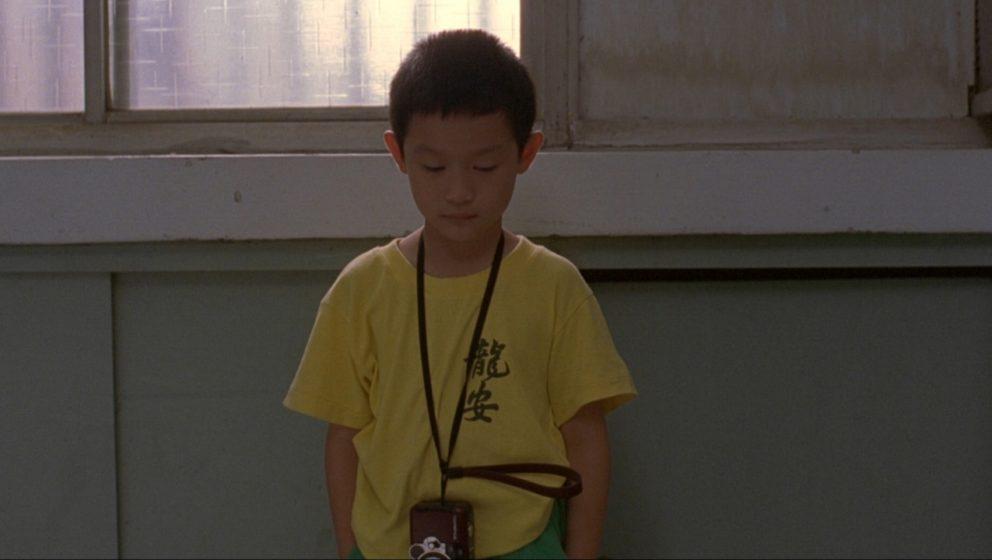 08. Yi Yi - A One And A Two (Edward Yang)