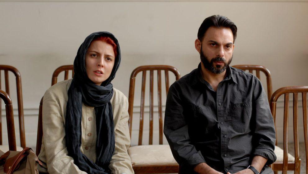 09. Nader und Simin - eine Trennung (Asghar Farhadi)