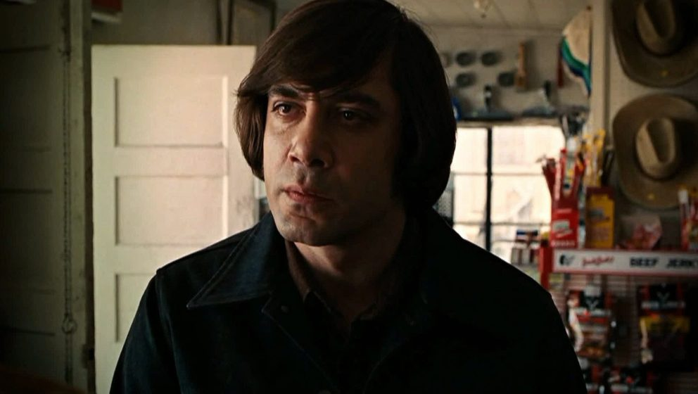 10. No Country For Old Men (Joel und Ethan Coen)