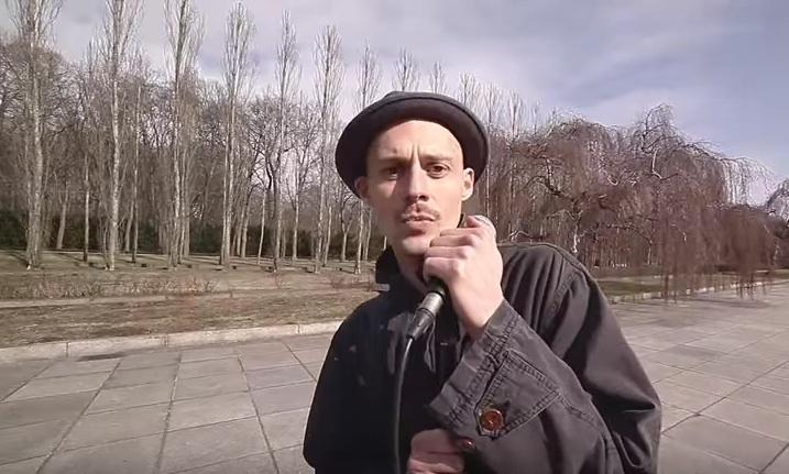 """Milliarden-Sänger Ben Hartmann besingt """"Helden"""""""