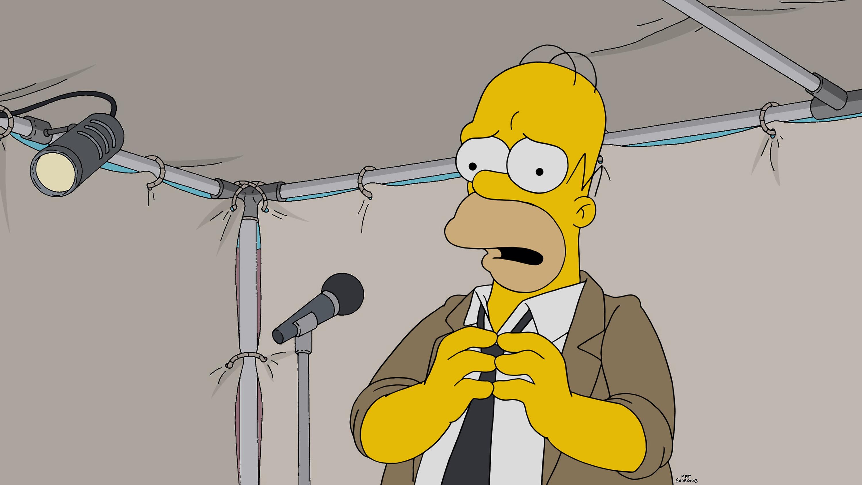 Simpsons-Fans sorgen sich um die Neubesetzung von Homers deutscher Stimme