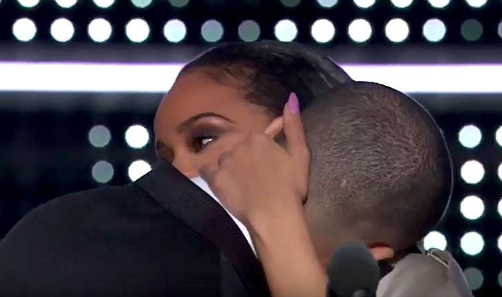 Drake schmust gerne, Rihanna nicht ganz so sehr