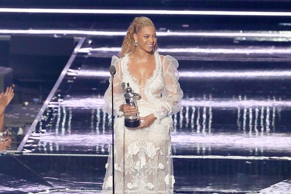 Beyoncé räumte groß ab bei den VMAs
