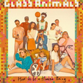Das zweite Album der Glass Animals