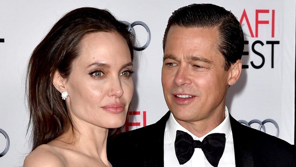 Ehe-Aus: Angelina Jolie hat die Scheidung eingereicht.