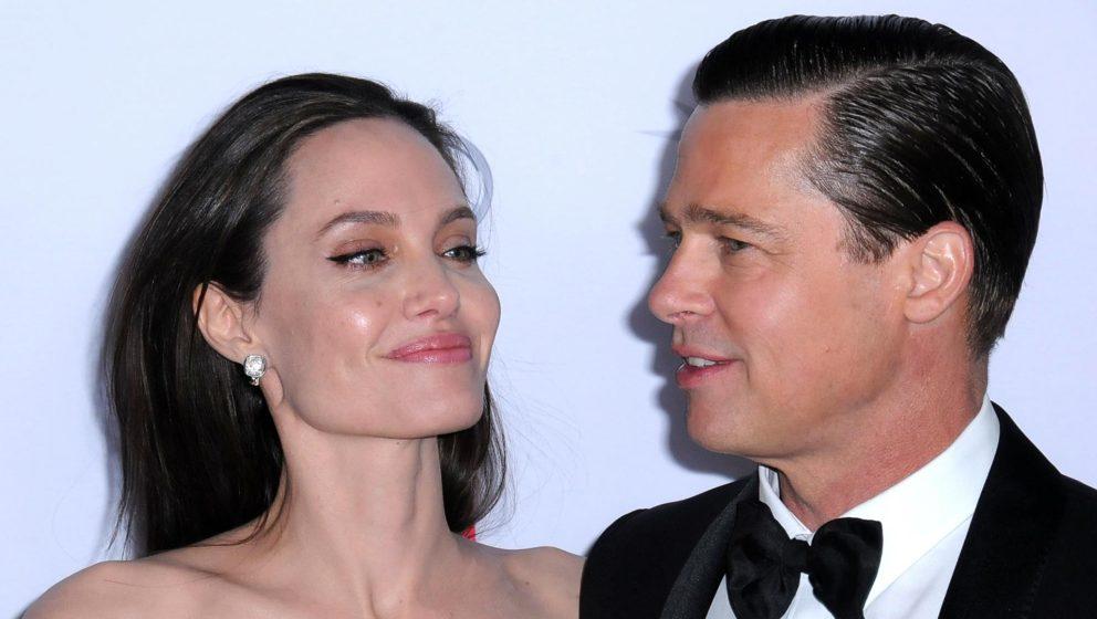 Ehe-Aus: Angelina Jolie hat die Scheidung eingereicht