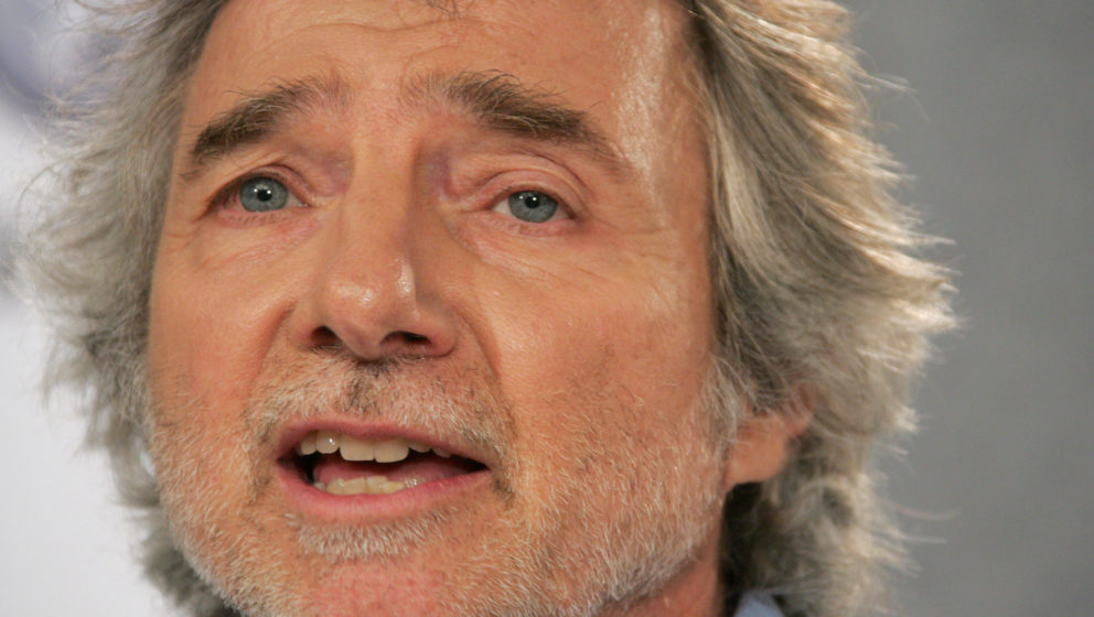 Curtis Hanson (* 24. März 1945 in Reno, Nevada; † 20. September 2016 in Hollywood Hills, Kalifornien)