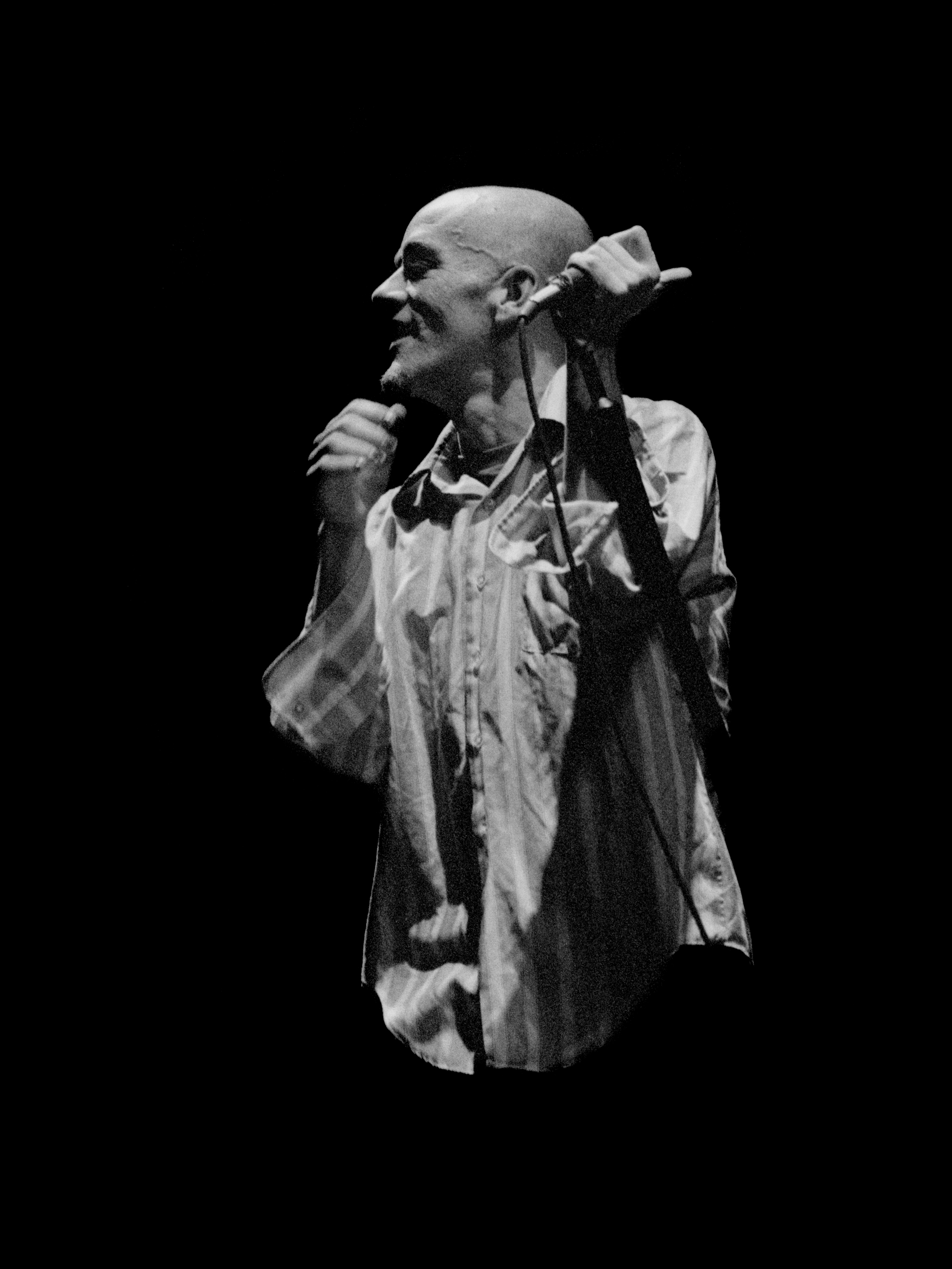 REM Live In Netherlands