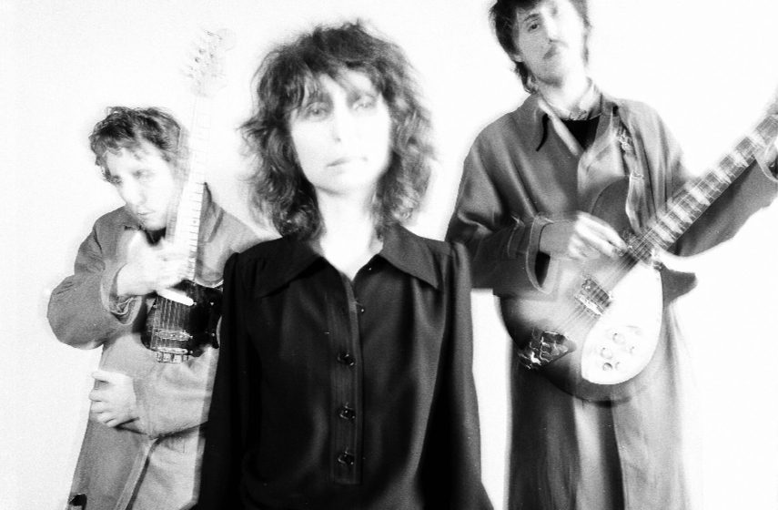 Slapp Happy: Anthony Moore, Dagmar Krause und Peter Blegvad