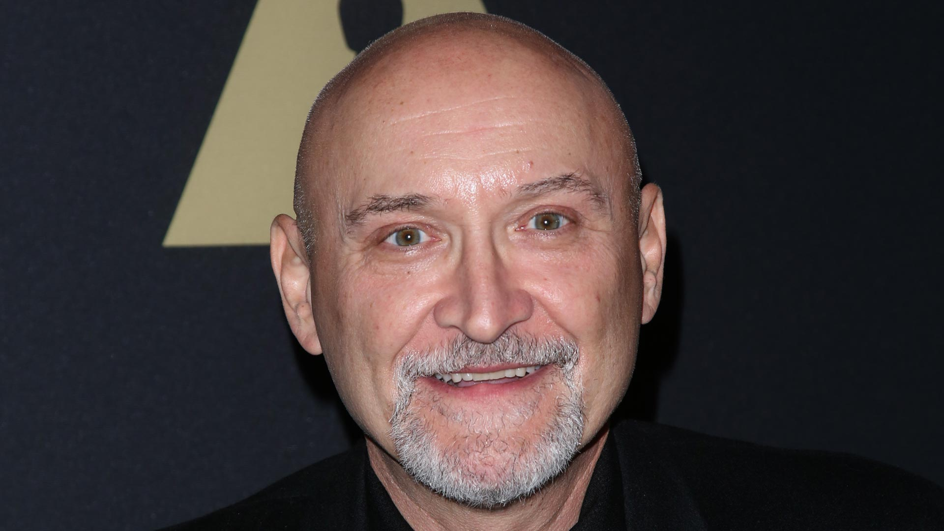 "Frank Darabont im November 2014 bei einem Screening von ""The Shawshank Redemption"""