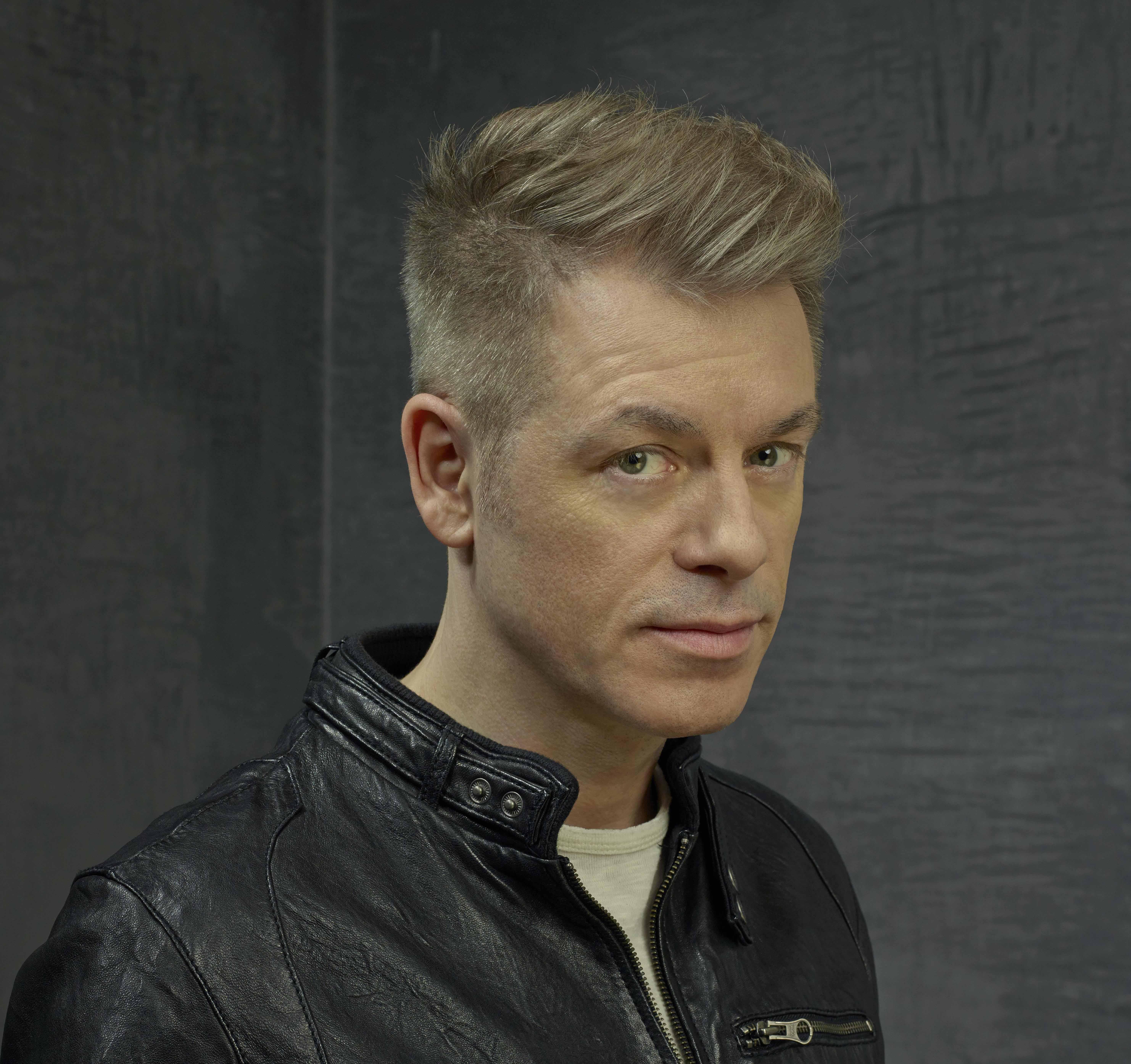 Komiker, Buchautor, Palmesel: Michael Mittermeier