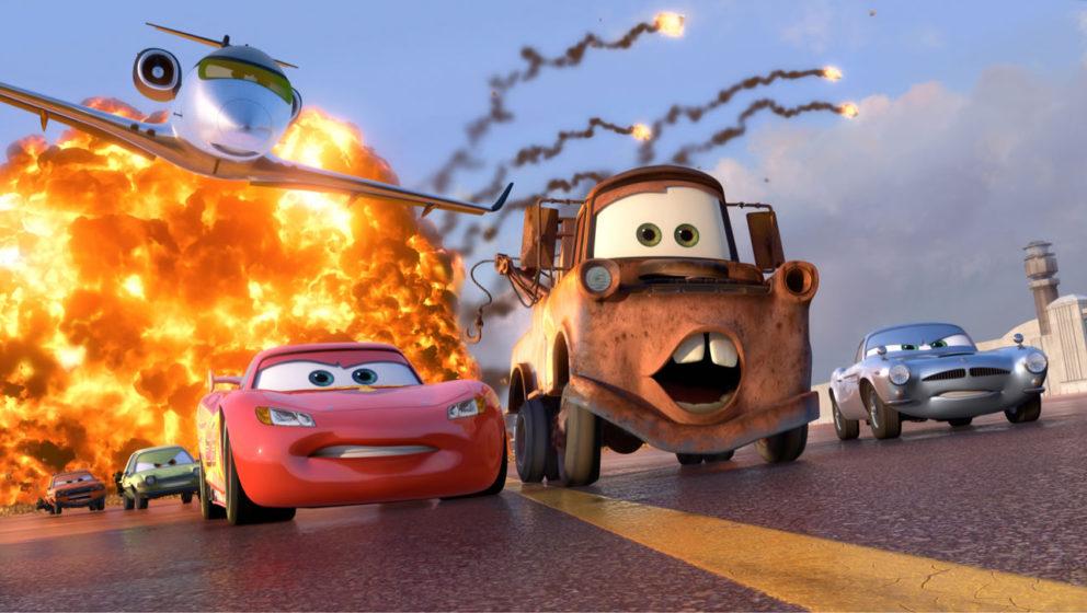 """Cars 2"""