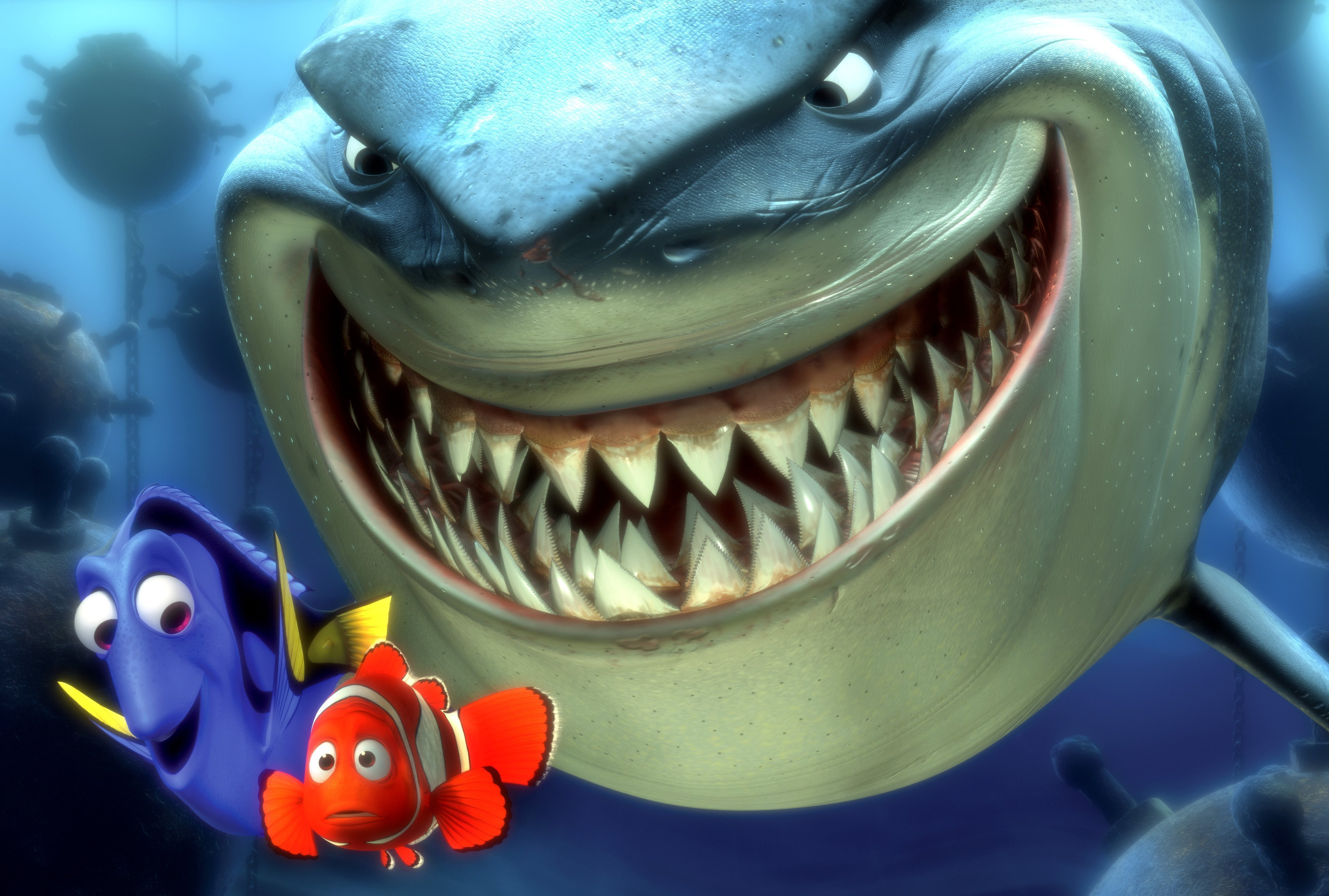 """""""Findet Nemo"""""""