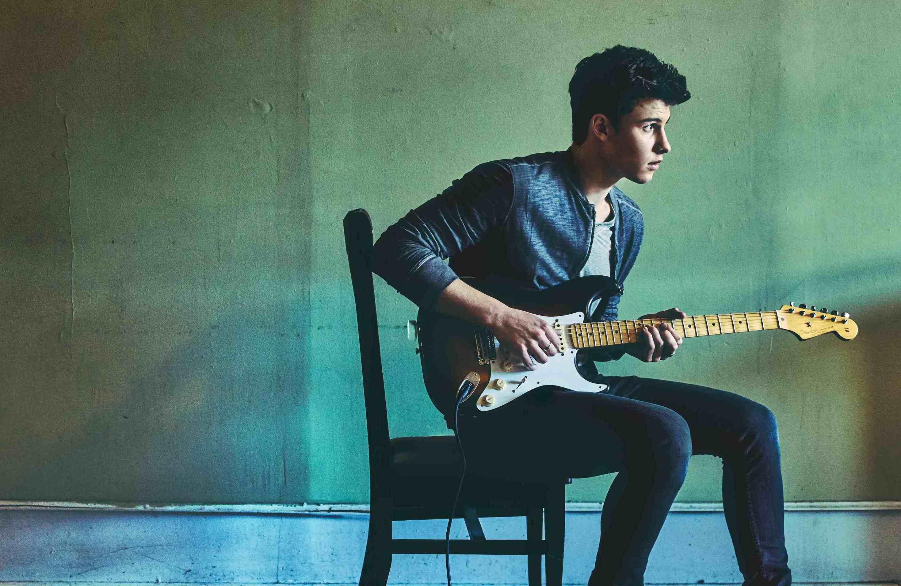 """Shawn Mendes begeistert mit """"Illuminate"""" erneut seine Fans"""