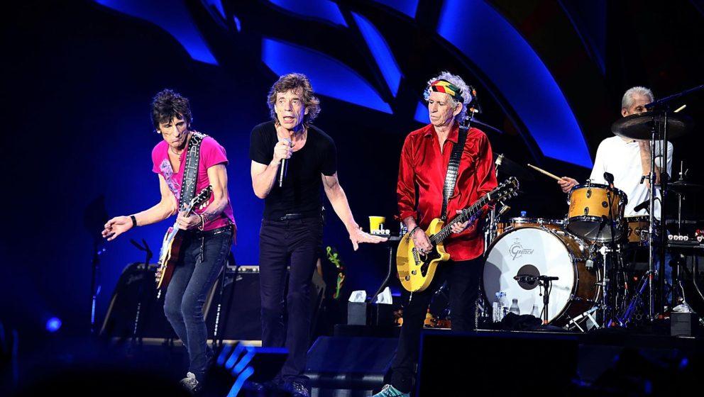 The Rolling Stones: Neues Album erscheint noch in diesem Jahr