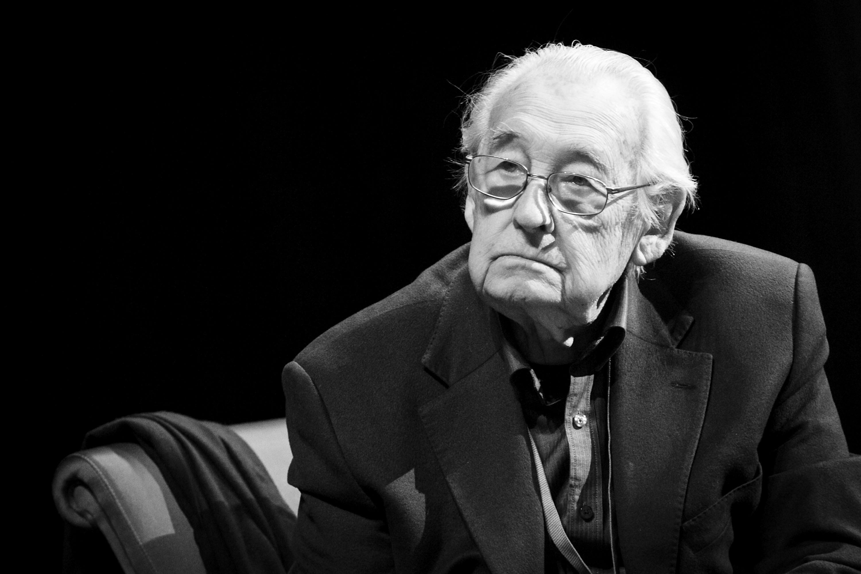 Andrzej Wajda (* 6. März 1926 in Suwałki; † 9. Oktober 2016 in Warschau)