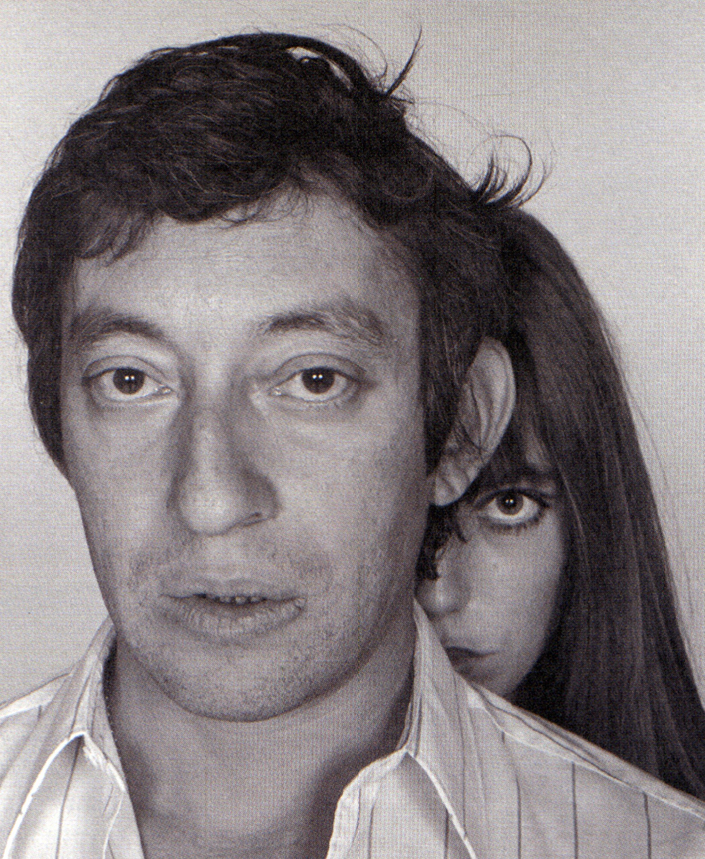 Es gibt unzählige Portraitfotos des beliebten Paares