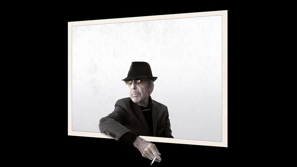 """Leonard Cohen - """"You Want It Darker"""""""
