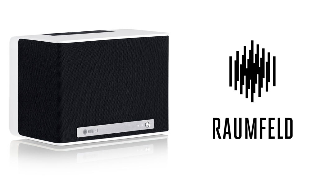 Raumfeld One S