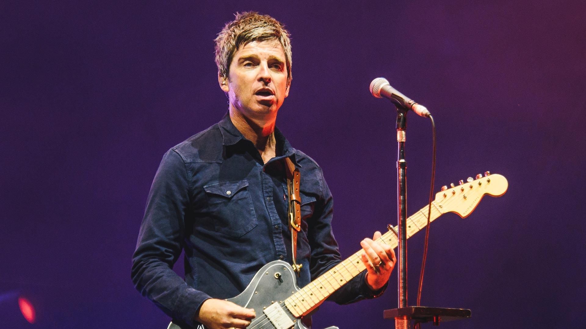Hat manchmal einfach keine Ahnung: Noel Gallagher