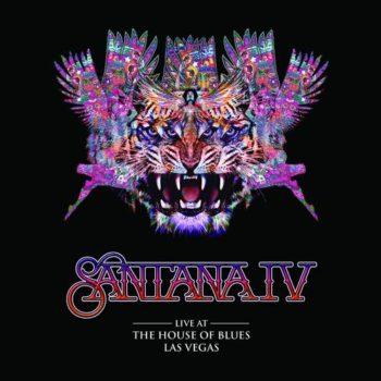 santana_iv_house_of_blues_dvdcd_cover
