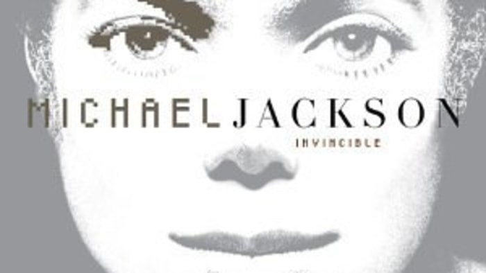 "Cover von ""Invincible"""