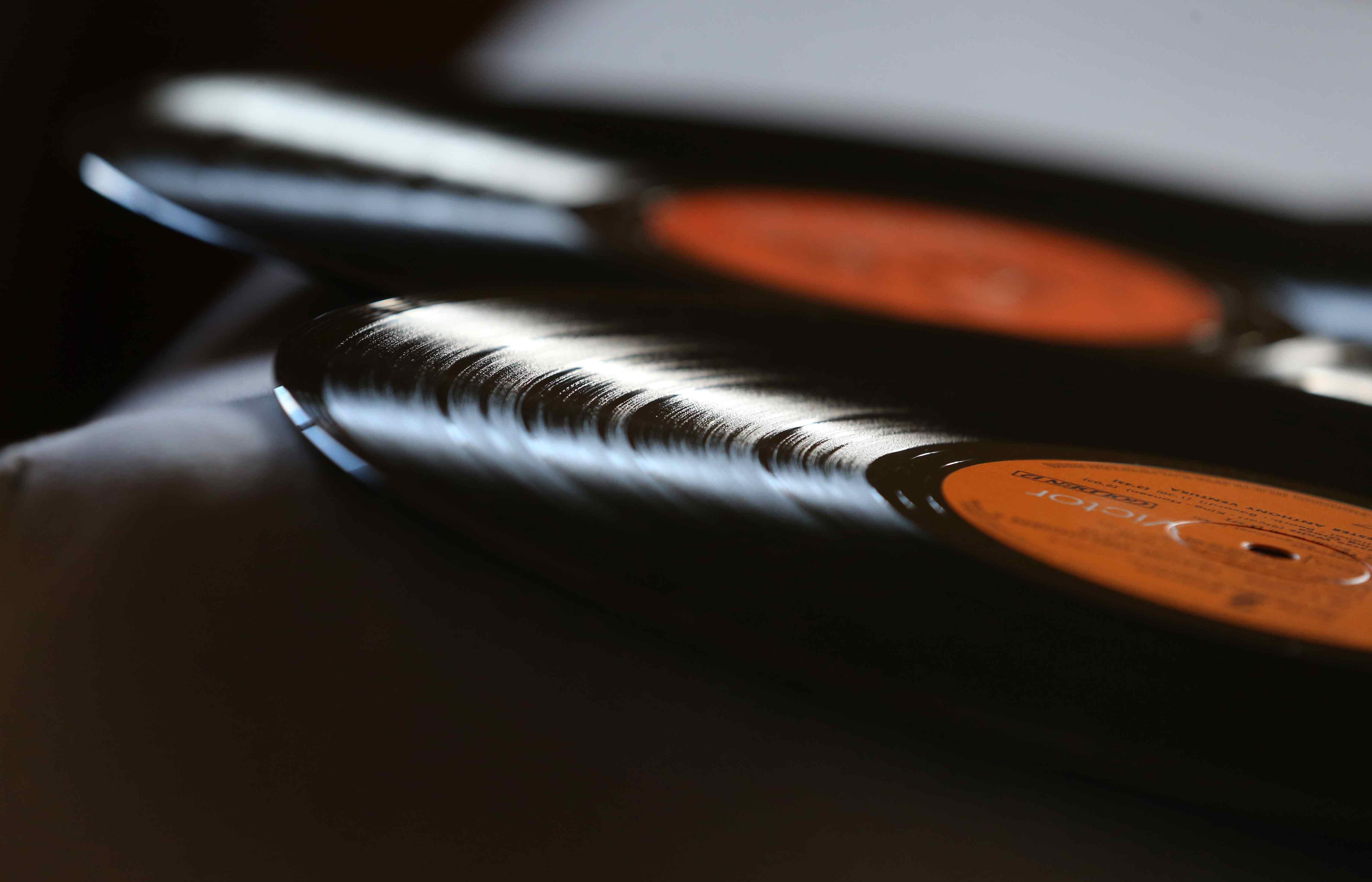 Discogs ist längst zum Vinyl-Mekka geworden
