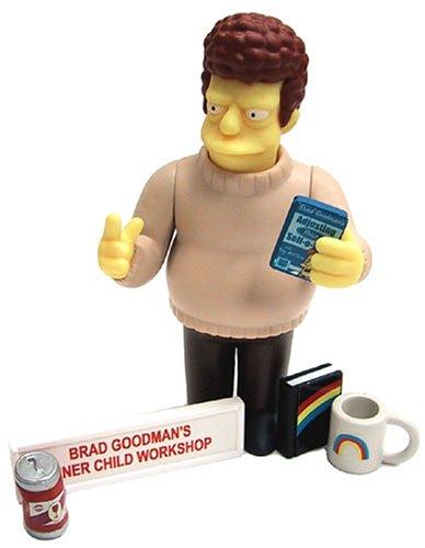 Verführte ganz Springfield: Brad Goodman