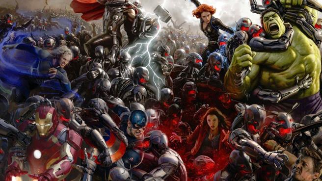 ROLLING STONE hat alle Marvel-Filme im Ranking aufgestellt.