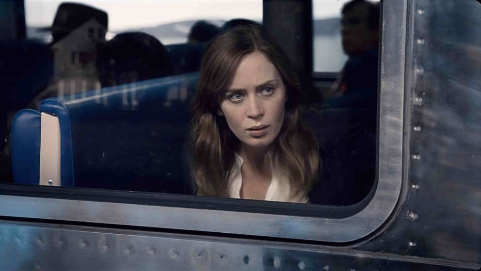 "Szene aus ""Girl On The Train"""