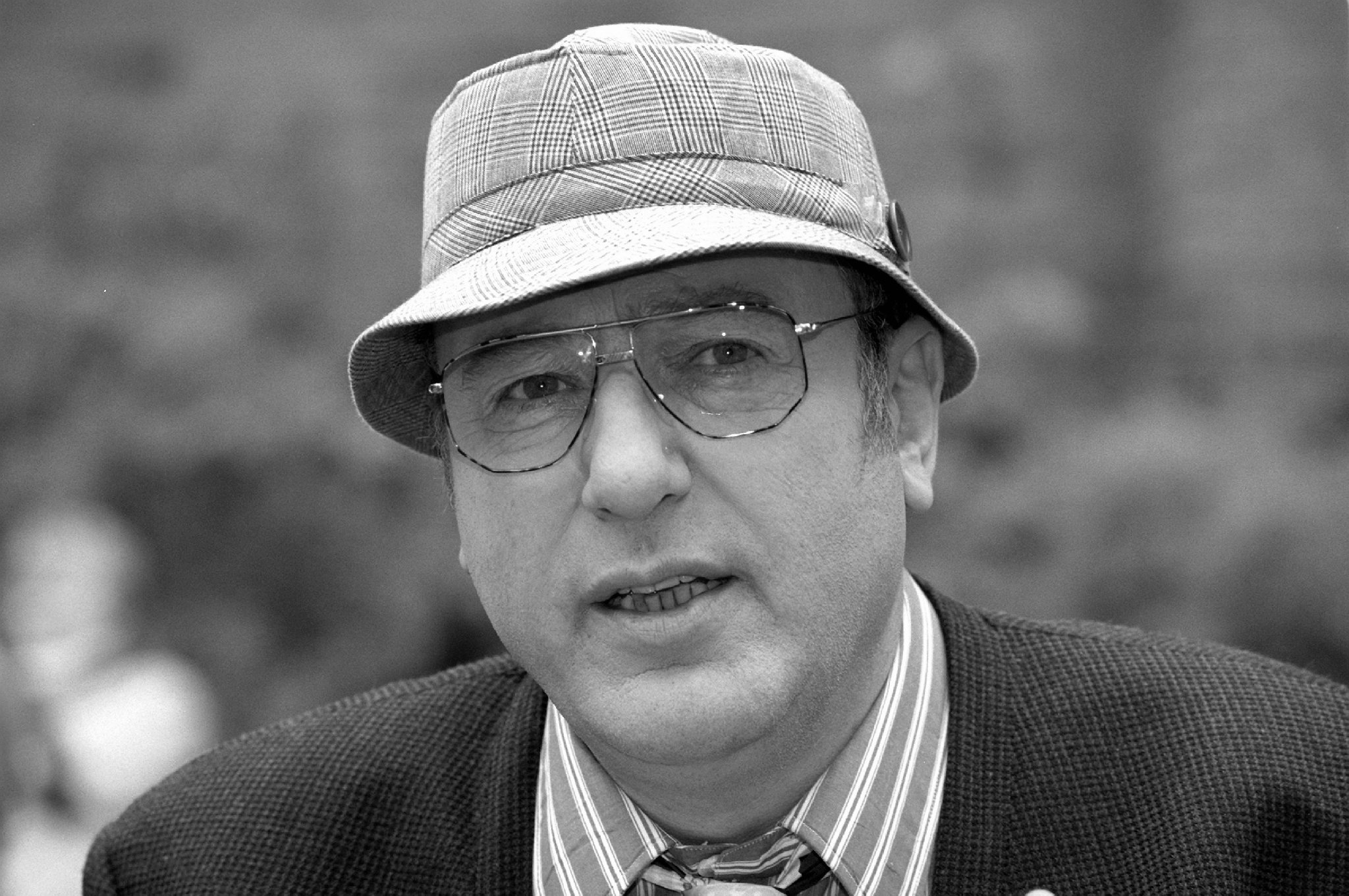 Manfred Krug (* 8. Februar 1937 in Duisburg; † 21. Oktober 2016 in Berlin)