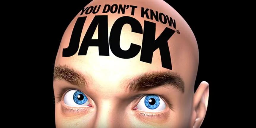 """""""You Don't Know Jack"""" lässt Hochkultur und Popkultur aufeinanderprallen"""