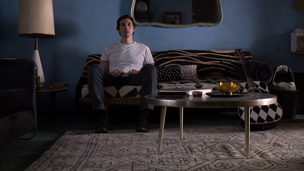 """Szene aus """"Paterson"""""""