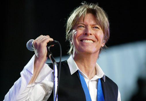 David Bowie starb am 10. Januar 2016, nur zwei Tage nach seinem 69. Geburtstag